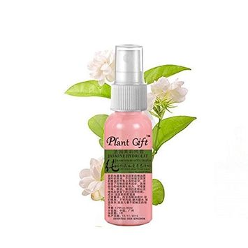 Plant Gifts Pure Natural - France Jasmine Hydrosol 100% Pure, Whitening Moisturizing Skin 50ml (1.7 oz)