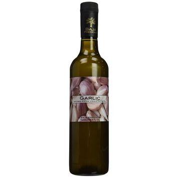 Baja Precious - Glorious Garlic Infused Extra Virgin Olive Oil (750ml Bottle)