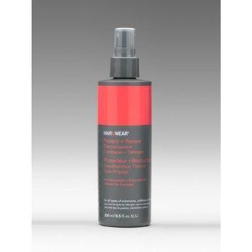 Hair U Wear Protect + Renew Thermal Leave-In Conditioner + Detangler