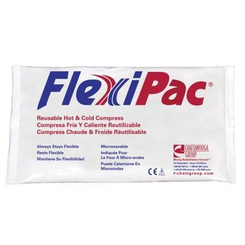 Flexi-PAC reusable hot/cold compress, 8 x 14