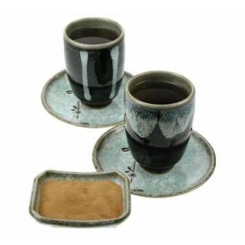 OHSAWA® 100% LOTUS ROOT TEA POWDER 1.76 OZ