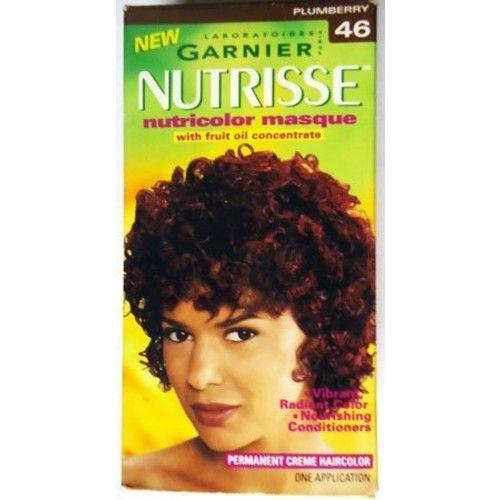 Garnier Nutrisse Nutricolor Masque