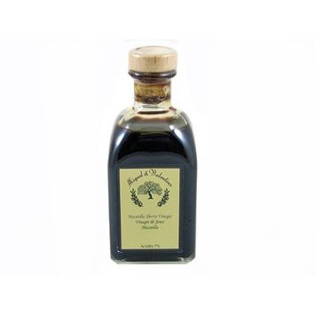 Miguel & Valentino D.O. Macetilla Sherry Wine Vinegar By Miguel and Valentino
