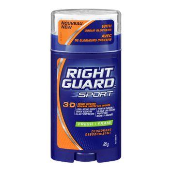 Right Guard Sport Stick Deodorant For men, 3 oz