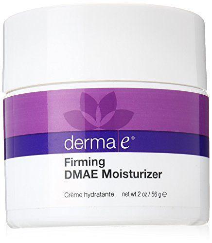 derma e Firming DMAE Moisturizer with Alpha Lipoic and C-Ester