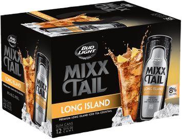 bud light® long island mixx tail cocktails 1