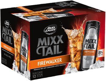 bud light® firewalker mixx tail cocktails 1