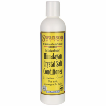 Swanson Himalayan Crystal Salt Conditioner 8.5 fl oz (250 ml) Liquid