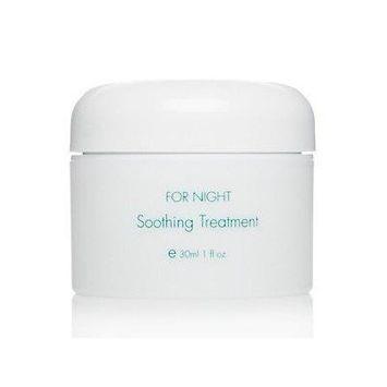 Youthful Essence Soothing Night Treatment 1 oz