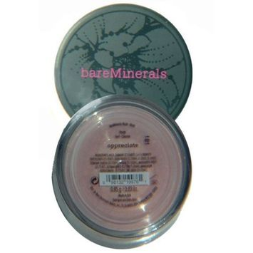 Bare Minerals All Over Face Powder, Color Glee, 0.05 Ounce