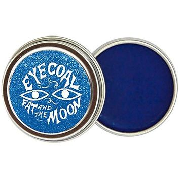 Fat and The Moon - All Natural/Organic Lapis Eye Coal (.25 oz)