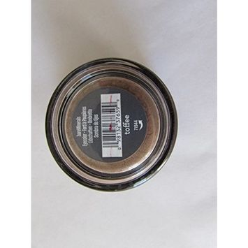 Bare Escentuals Minerals Eyecolor Toffee 0.57g