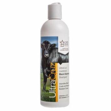 UltraCruz Livestock Black Diamond Shampoo, 16 oz