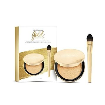 Bareminerals Limited Edition Gold Obsession' Make Up Gift Set