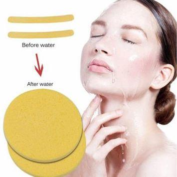 DZT1968Pro Beauty Makeup Blender Foundation Puff Compression Cleaning Sponge