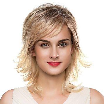 2017 Natural Short Wigs for Women Human Hair Wig Short Hair Wig