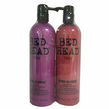 TIGI Bed Head Urban Antidotes Recovery Shampoo & Conditioner, 2 pk./50.72 oz. (pack of 6)