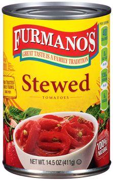 Furmano's® Stewed Tomatoes