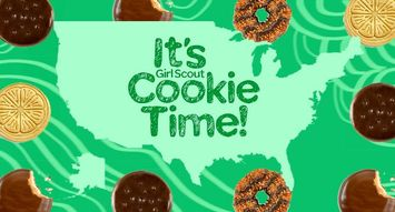 The Most Popular Girl Scout Cookies in Every State