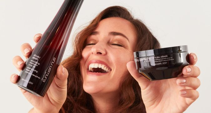 The Ultimate Prestige Haircare is Here