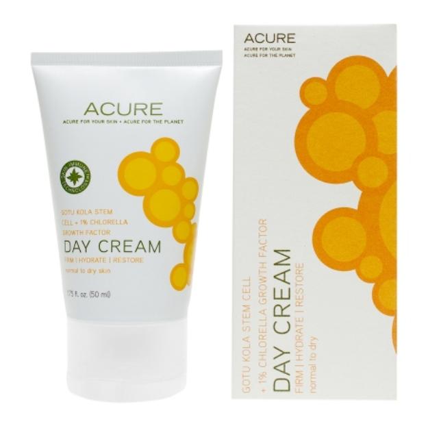 Acure Organics Day Cream Reviews 2020