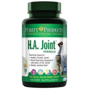 H.A. Joint Formula by Purity Products - 90 Capsules [Health and Beauty]