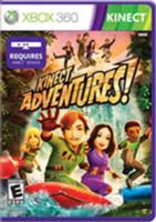 Microsoft Kinect Adventures