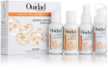 Ouidad Playcurl Loose Curls Trial Kit