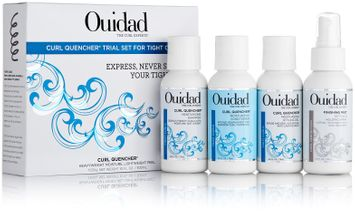 Ouidad Curl Quencher Tight Curls Trial Kit