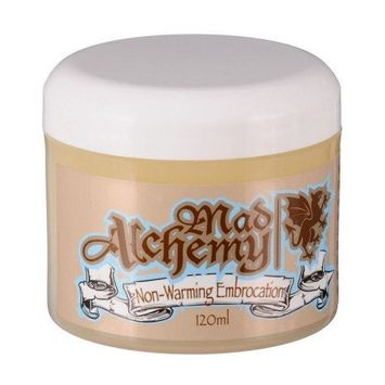 Mad Alchemy Warm Weather Summer Embrocation One Color, One Size