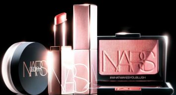 NARS is Launching 3 New Products Inspired by its Cult-Favorite Blush