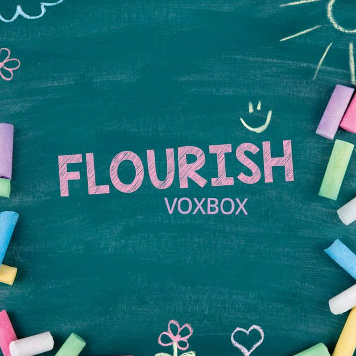Some Lucky Mamas Are In For a Major Treat With the #FlourishVoxBox