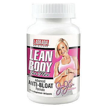 Labrada Nutrition Lean Body For Her Anti Bloat