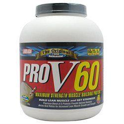 Labrada Nutrition ProV60 PLUS VanilaIceCrm 3.5 lbs