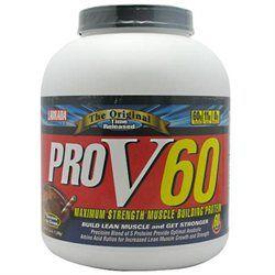 Labrada Pro V60 - 3.5 Lbs. - Chocolate Ice Cream
