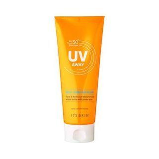 It's Skin UV Away Moist Jumbo Sun Block SPF50+ PA+++ 150ml 150ml