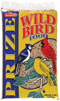 Springfield Prize Wild Bird Food