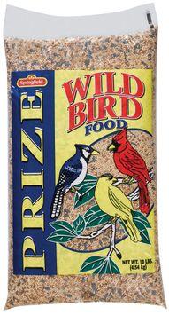 Springfield Prize Wild