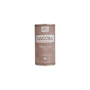 Dagoba Organic Chocolate Organic Cacao Powder, 8 oz