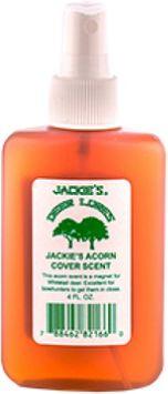 Jackie's Deer Lures Jackies Acorn Scent Cover