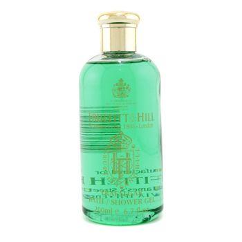 Truefitt & Hill Trafalgar Bath & Shower Gel 200ml/6.7oz