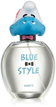 First American Brands The Smurfs Blue Style Vanity Eau de Toilette Spray