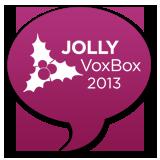The Jolly VoxBox