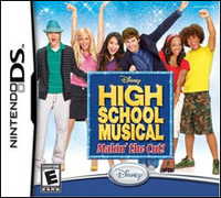 Disney High School Musical: Makin' the Cut