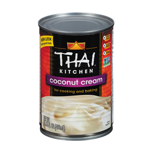 Thai Kitchen® Coconut Cream
