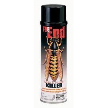 The End.? Wasp & Hornet Killer