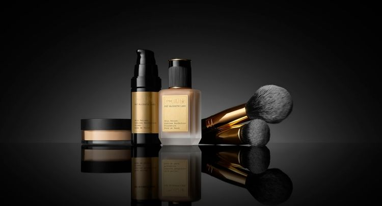 Pat McGrath is Finally Launching Foundation