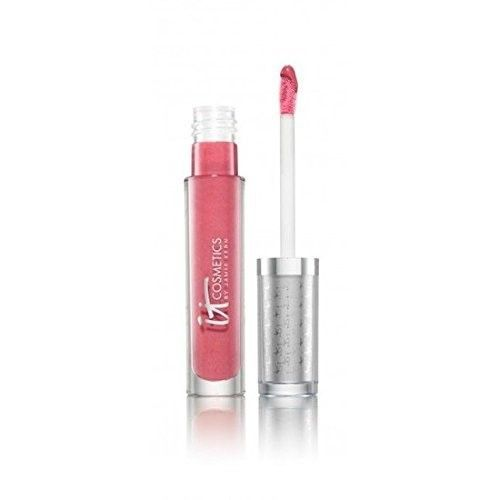 IT COSMETICS Vitality Lip Flush Butter Gloss in Pretty in Pink - 100% Authentic by It Cosmetics