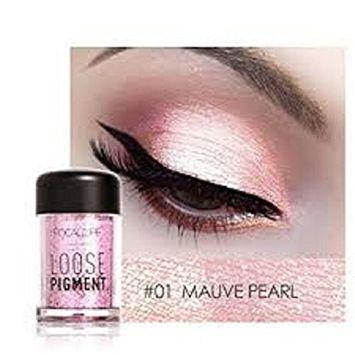 Focallure 12 Color Eye Shadow Makeup Pearl Metallic Eyeshadow Palette