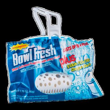 Bowl Fresh Plus Toilet Freshener & Cleaner